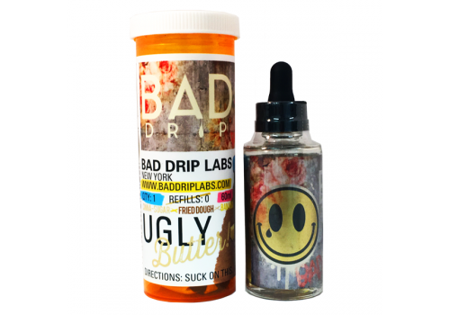"Bad Drip ""Ugly Butter"" 60мл"