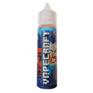 "Vape Craft ""ALCOHOL VS RED BULL"" 60мл"