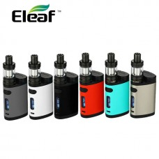 Eleaf Pico Dual TC 200W with Melo III Kit